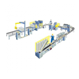 Heisler Packaging Line